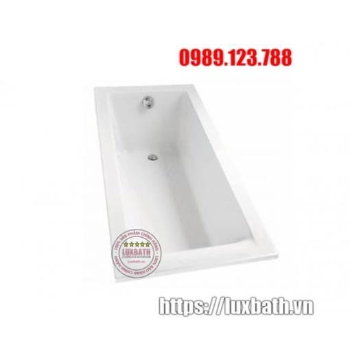 Bồn Tắm TOTO PAY1580D/TVBF411 Xây 1.5M