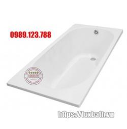 Bồn Tắm TOTO PAY1510V#W/TVBF411 Xây 1.5M