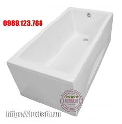 Bồn Tắm TOTO PAY1525VC#W/TVBF411 Chân Yếm 1.5M