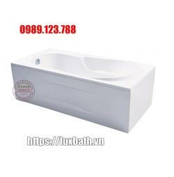 Bồn Tắm TOTO PAY1575VC/DB501R-2B Chân Yếm 1.5M