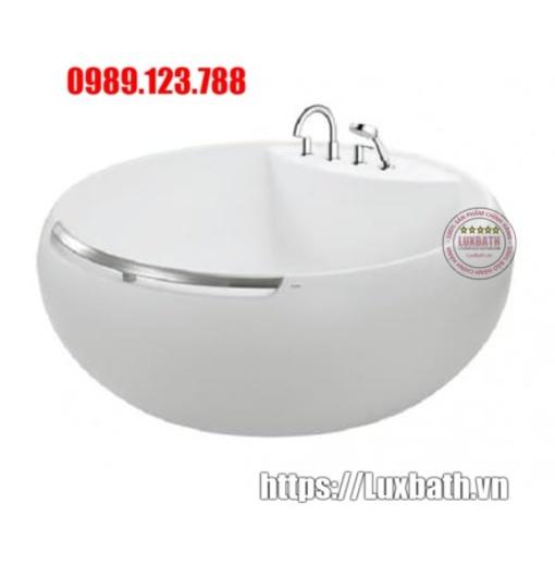 Bồn Tắm TOTO PJY1604HPWE#GW Nhựa FRP 1.65M