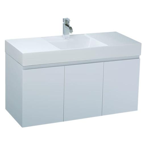 Tủ chậu lavabo Treo Tường Caesar EEH0120V