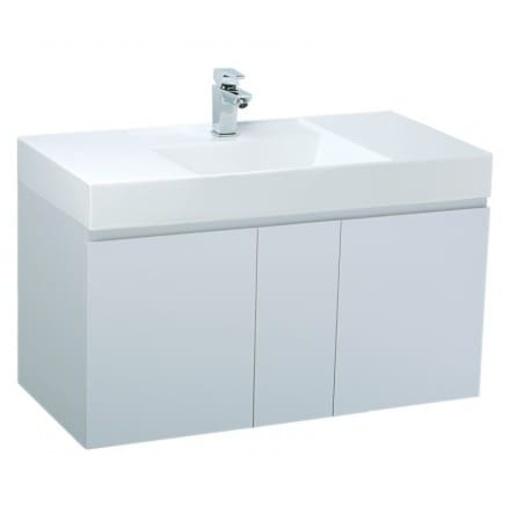 Tủ chậu lavabo Treo Tường Caesar EH0100V