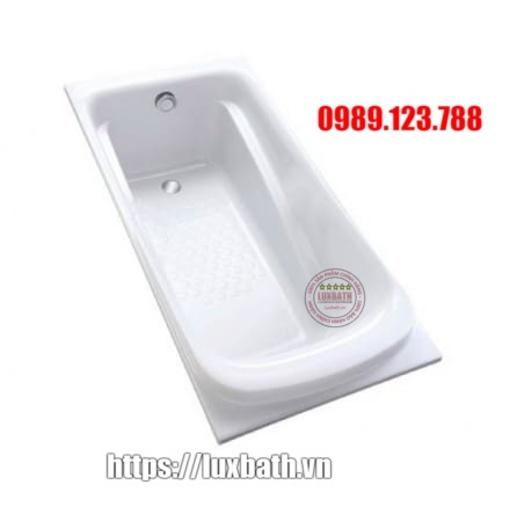 Bồn Tắm TOTO PPY1560PE#P/TVBF411 Ngọc Trai 1.5M