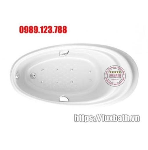 Bồn Tắm TOTO PPYB1610RHPTE#S Ngọc Trai Massage 1.6M