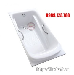 Bồn Tắm TOTO PPY1560HPE#P/TVBF411 Ngọc Trai Xây 1.5M