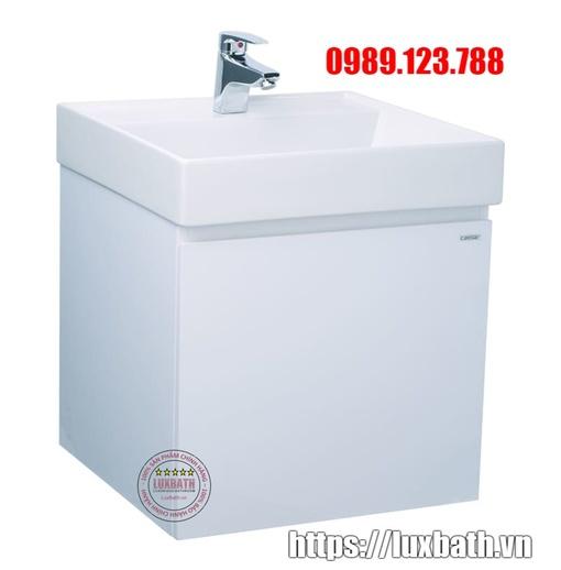 Tủ chậu lavabo Treo Tường Caesar EH051V