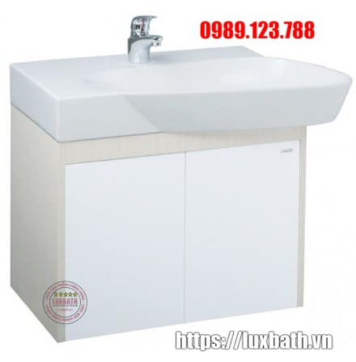 Tủ chậu lavabo Treo Tường Caesar EH065V