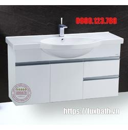Tủ chậu lavabo Treo Tường Caesar EH213V