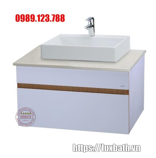 Tủ chậu lavabo Treo Tường Caesar EH675V