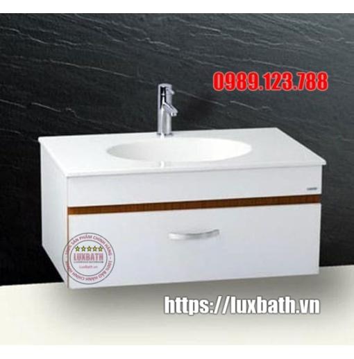 Tủ chậu lavabo Treo Tường Caesar EH680V