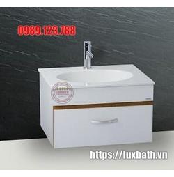 Tủ chậu lavabo Treo Tường Caesar EH660V