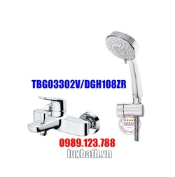 Sen Tắm Nóng Lạnh TOTO TBG03302V/DGH108ZR