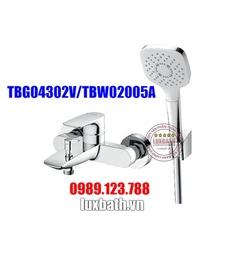 Sen Tắm Nóng Lạnh TOTO TBG04302V/TBW02005A