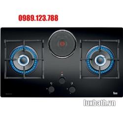 Bếp Ga Teka CGW Lux 78 2G 1P AI AL 2TR CI 40215002 3 Mặt Bếp