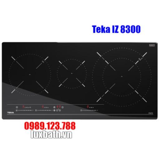 Bếp Điện Từ Teka IZ 8300 HS 10210204 3 Bếp