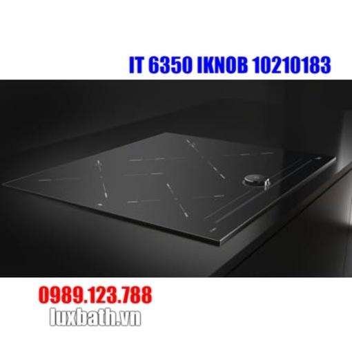 Bếp Điện Từ Teka IT 6350 IKNOB 10210183 3 Mặt Bếp