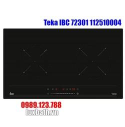 Bếp Điện Từ Teka IBC 72301 112510004 2 Mặt Bếp