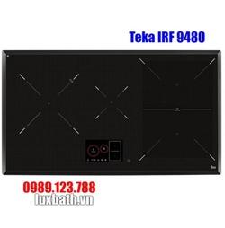 Bếp Điện Từ Teka IRF 9480 TFT 10210184 4 Bếp