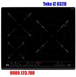 Bếp Điện Từ Teka IZ 6320 10210173 3 Mặt Bếp