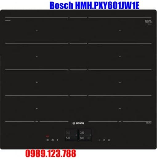 Bếp Từ Bosch HMH.PXY601JW1E 4 Vùng Nấu