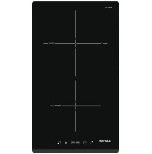 Bếp Điện Từ Hafele HC-I302D 536.01.900 2 Vùng Nấu