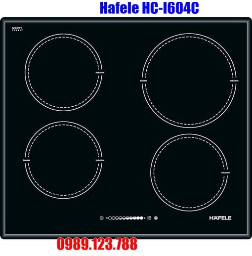 Bếp Điện Từ Hafele HC-I604C 536.01.731 4 Vùng Nấu