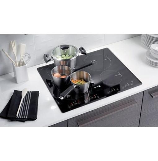 Bếp Điện Từ Bosch HMH.PXX975DC1E 5 Vùng Nấu