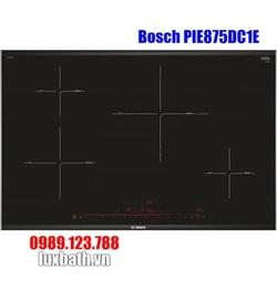 Bếp Điện Từ Bosch PIE875DC1E 4 Vùng Nấu