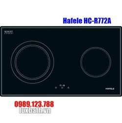 Bếp Điện Từ Hafele HC-R772A 536.01.795 2 Vùng Nấu