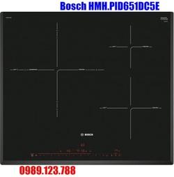 Bếp Từ Bosch HMH.PID651DC5E 3 Vùng Nấu Từ