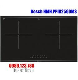 Bếp Từ Bosch HMH.PPI82560MS 2 Vùng Nấu Từ