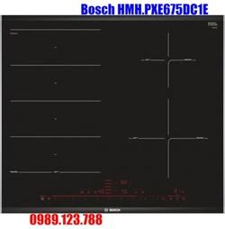 Bếp Từ Bosch HMH.PXE675DC1E 4 Vùng Nấu