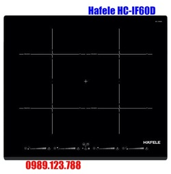 Bếp Điện Từ Hafele HC-IF60D 536.01.911 4 vùng Nấu