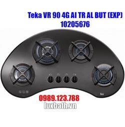 Bếp Ga Teka VR 90 4G AI TR AL BUT (EXP) 10205676 4 Mặt Bếp Âm