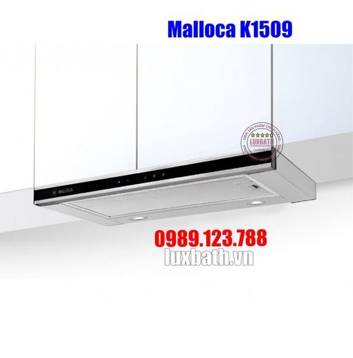 Máy Hút Khói Khử Mùi Malloca K1509 TC Âm Tủ