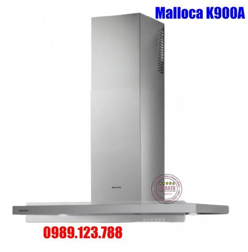 Máy Hút Khói Khử Mùi Malloca K900A Áp Tường