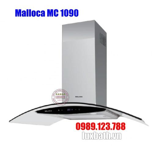Máy Hút Khói Khử Mùi Malloca MC 1090 Áp Tường