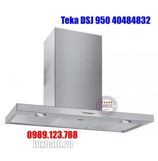 Máy Hút Mùi Teka DSJ 950 40484832