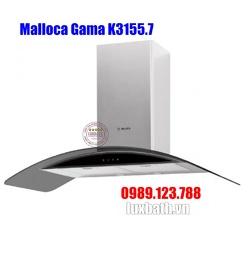 Máy Hút Khói Khử Mùi Malloca Gama K3155.7 Áp Tường