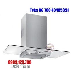 Máy Hút Mùi Teka DG 780 40485351 Ống Khói