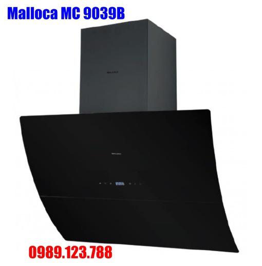 Máy Hút Khói Khử Mùi Malloca MC 9039B Áp Tường Nghiêng