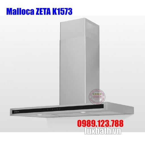 Máy Hút Khói Khử Mùi Malloca ZETA K1573 Áp Tường