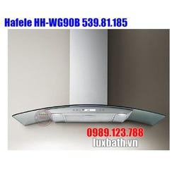 Máy Hút Khói Khử Mùi Hafele HH-WG90B 539.81.185 Gắn Tường