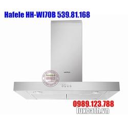 Máy Hút Khói Khử Mùi Hafele HH-WI70B 539.81.168 Gắn Tường