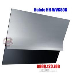 Máy Hút Khói Khử Mùi Hafele HH-WVG80B 538.84.218 Gắn Tường