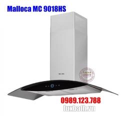 Máy Hút Khói Khử Mùi Malloca MC 9018HS Áp Tường