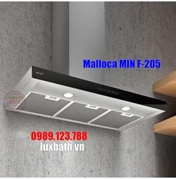 Máy Hút Khói Khử Mùi Malloca MIN F-205 Áp Tường