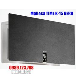 Máy Hút Khói Khử Mùi Malloca TIME K-15 NERO Áp Tường