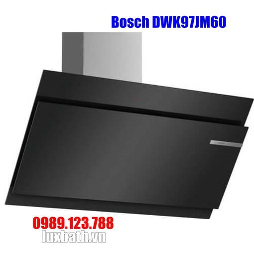 Máy Hút Mùi Bosch DWK97JM60 Gắn Tường